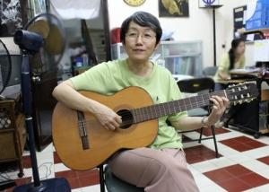 Michiko Yoshii