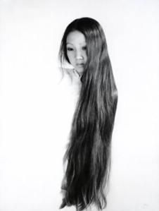 Suối tóc 1