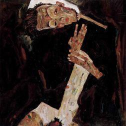 The Poet-Egon_Schiele