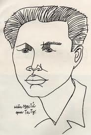 Thi sĩ Hàn Mặc Tử (1912-1940)