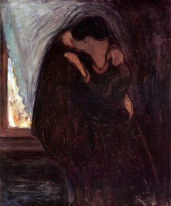 the_kiss-edvard_munch