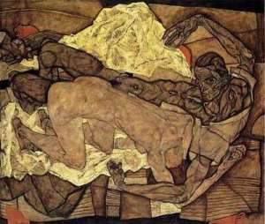 lovers_man_and_womanI-egon_schiele