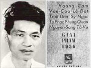 """thụy - Vụ án """"Nhân Văn Giai phẩm"""" Nguyen_huu_dang2"""