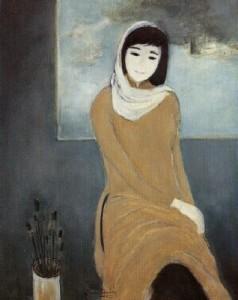 Thiếu nữ - 1993