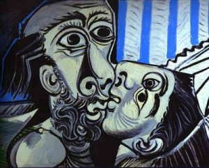 the_kiss-picasso