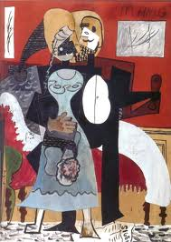 the_lovers-pablo_picasso