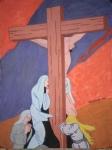 Chúa trên thập giá