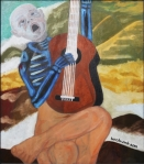 Guitar hóa thân