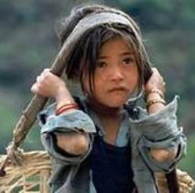 be_tho_nguoi_thuong