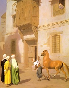 cairene_horse_dealer-jean_leon-gerome