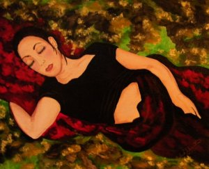 pregnant_woman_in_repose-deborah_sorrentino