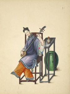 woman_playing_a_sanxian