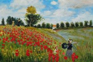 poppy_field_in_argenteuil-claude_monet