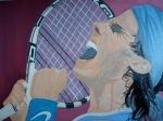 Vua quần vợt Nadal