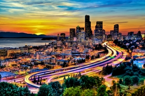 seattle_at_sunset
