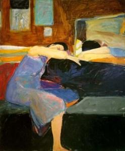 sleeping_woman-1961-richard_diebenkorn