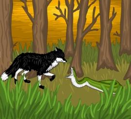 fox_vs_snake