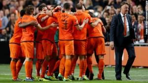 van_gaal-netherlands_team
