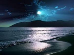 sea_night