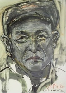 Nguyễn Ngọc Bích : Một ngôi sao trên vòm trời văn học, nhà văn Võ Phiến (1925-2015)