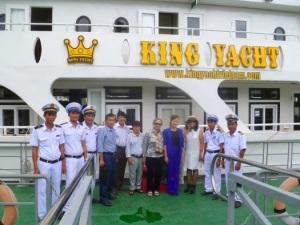 king_yacht