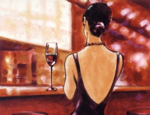 woman-glass_of_wine