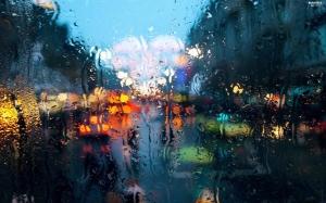 rain_town