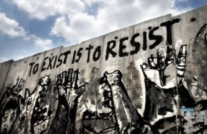 to_exist_is_to_resist