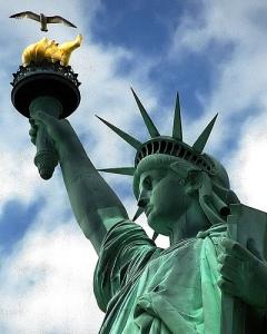 statue-of-liberty-torching-a-seagul