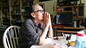 Đinh Quang Anh Thái: Chiều cuối năm, thăm tác giả 'Áo Mơ Phai'